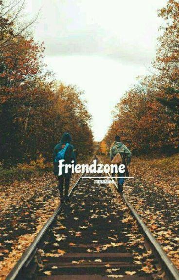 Friendzone +idr