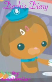 Dashi's diary by sweetsmile-