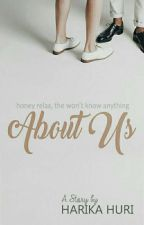 About Us by HarikaHuri