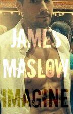 James Maslow IMAGINE by maslowarmy