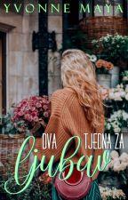 Dva tjedna za ljubav by YvonneMaya