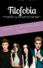 Filofobia (Camren-Jauren-Shawmila) by Jauregui_Bieber