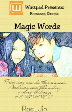 Magic Words by Rae_Jin