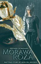 Morawa Róża by Adelon_Meiden