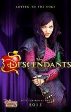 Disney Descendants RP by eleanortordjman