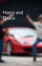 Harry and Draco by Cookie_Monster93