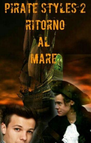 Pirate Styles 2: Ritorno al Mare