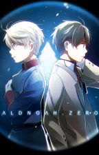 Aldnoah.Zero: And So We Meet by ElainaCarstairs