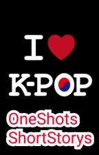 Kpop One-Shots♡Fluff/Smut♡ by queenyeonlee