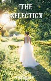 The Selection by Kdragin