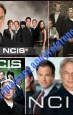 NCIS imagines and preferences by Kezbez31