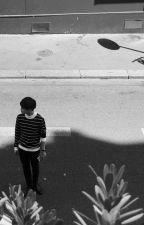 Jimin...Háblame by Mili_chimchim