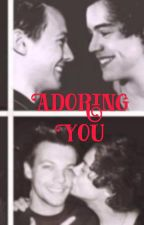 Adoring You (mpreg)  by larry_shipper_00
