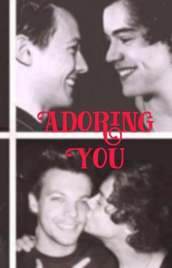 Adoring You (mpreg)