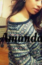 Amanda by -singles-