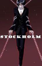 Stockholm by DeeDeeGirr