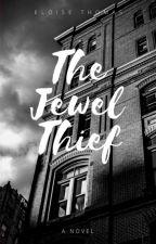 The Jewel Thief by Alohomora888