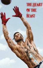 The Heart Of The Beast (Julian Edelman AU) by MusicSportsLove