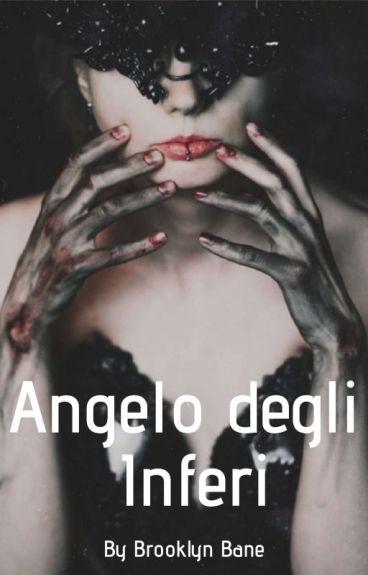 Angelo Degli Inferi