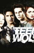 Teen Wolf- Anos Depois... by biahSdS