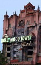 El hotel fantasma by pablocebb
