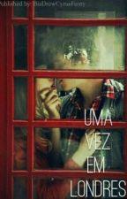 Uma vez em Londres-Zayn Malik by BiaDrewCyrusFenty