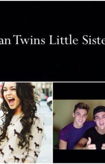 Dolan Twins Little Sister...