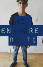 ¡¿ Me Enamore de Ti ?! (Gama y tu)|Terminada| by UnicornioRosa427