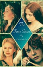 The Four Sisters by Katarina0724