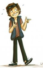 (dipper x reader) she is the girl for me by panicking_crybaby