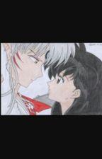 mi verdaderos sentimientos(sessho Y Aome) by hutau-chan