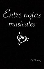 Entre notas musicales by 4EverDreamy