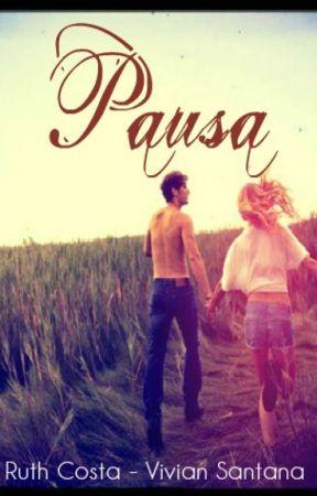 Pausa - Ruth Costa & Vivian Santana  by RuthVivian