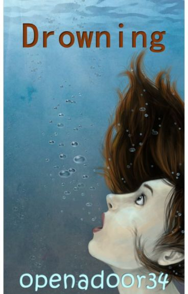 Drowning by openadoor34