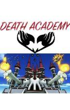 Death Academy by bananabam720