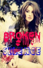 Broken Silence by IcecreamOnTop