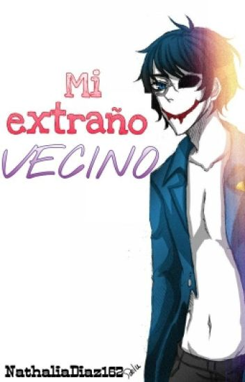 Mi Extraño Vecino [Bloody Painter Y Tu]