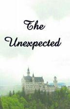 The Unexpected by teenwolfastt