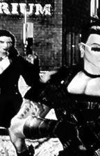 Killer Passion: A Saints Row IV fan fiction by HelloHeyHi1