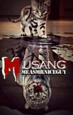 Musang by MeasMrNiceGuy
