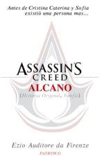 Assasin's Creed II  | ALCANO | Ezio Auditore Y Tú. by zaira_cordova