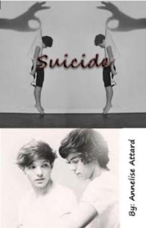 Suicide (Larry Stylinson) (BoyXBoy) by AnneliseAttard