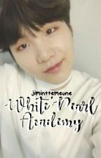 White Pearl Academy « twice x twice » H I A T U S by jiminttemeune