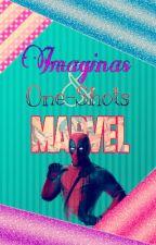 Imaginas De Marvel by IrasDowney55