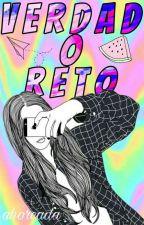 Verdad o Reto? by Ahorcada