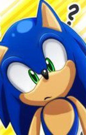Name That Sonic Character Sonic Characters Quiz Wattpad