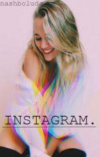 Instagram of a Magcon Girl by nashboludo