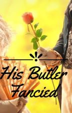 His Butler Fancied by pianomusicchild