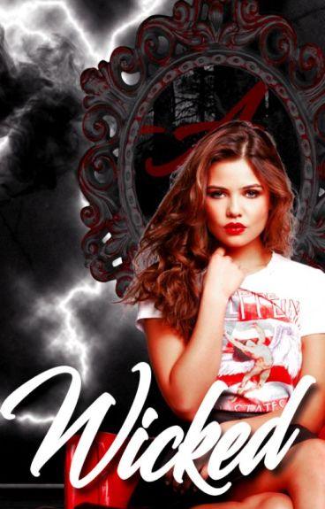 Wicked ➳ Jason Dilaurentis