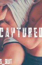 Captured//C.D. by Cams_slut